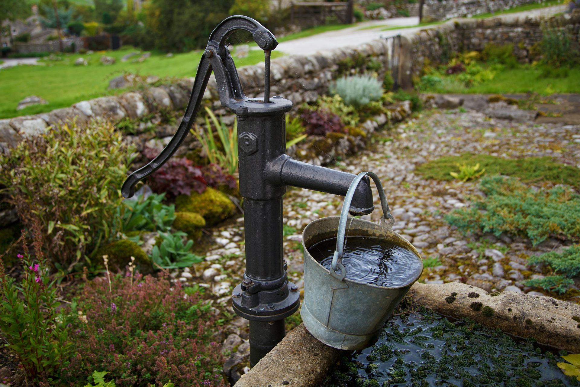 זיהום במשאבל המים גרם להתפרצות מחלת הכולרה